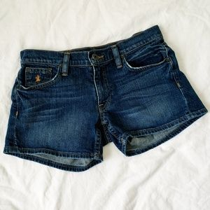 Ralph Lauren Sport denim.shorts 26
